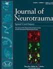 JOURNAL OF NEUTOTRAUMA