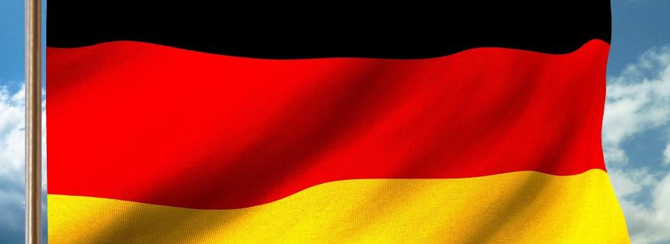 Listopadowy wjazd na rynek niemiecki