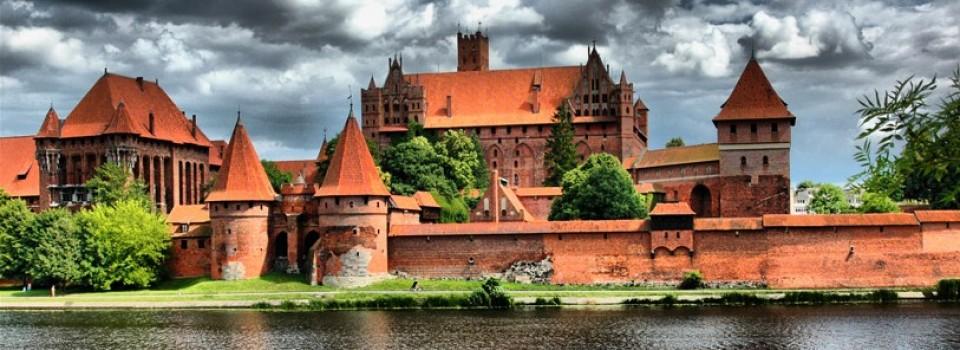 Współpraca z Zamkiem w Malborku