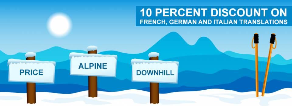 Price Alpine Downhill!