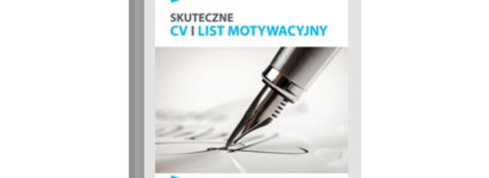Skuteczne CV i list motywacyjny