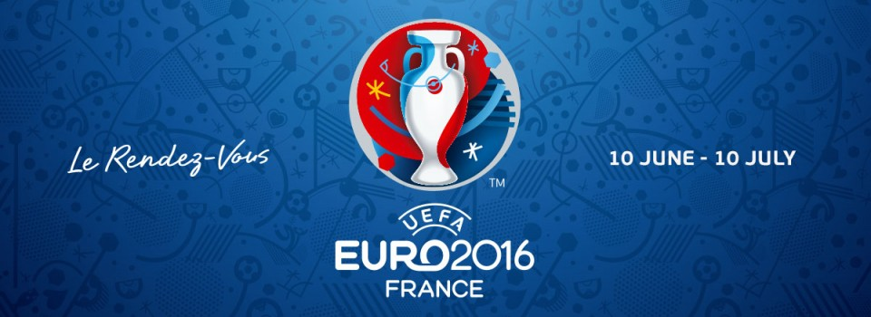 eCORRECTOR watches every match during EURO 2016