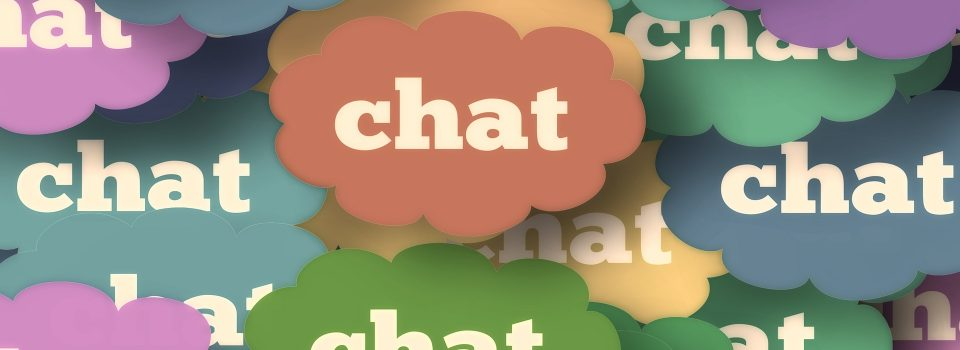 Experience the EXPERT CHAT for better customer service!