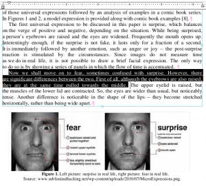 Edytor PDF pozwala na ingerencję w warstwy tekstowe dokumentu