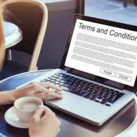 Terms and Conditions of Translations and Proofreading‎