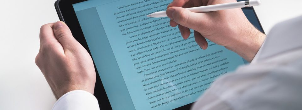 MS Word – łatwo dostępne narzędzie tłumacza i korektora
