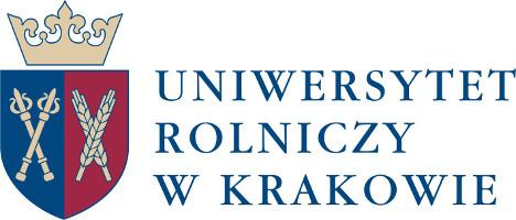 Uniwersytet Rolniczy w Krakowie
