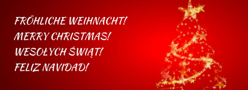 (Niecodzienne) życzenia świąteczne od zespołu eCORRECTOR