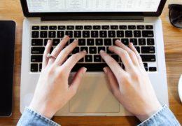 Free language consultations online - April edition