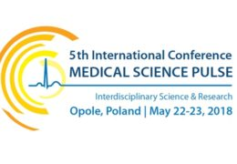 eCORRECTOR at the V International Conference Medical Science Pulse 'Interdisciplinary Science & Research'