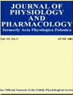 JOURNAL OF PHYSIOLOGY AND PHARMACOLOGY