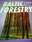 BALTIC FORESTRY