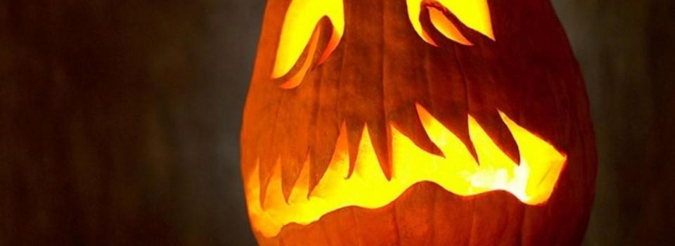 Czy znacie etymologię i genezę Halloween?