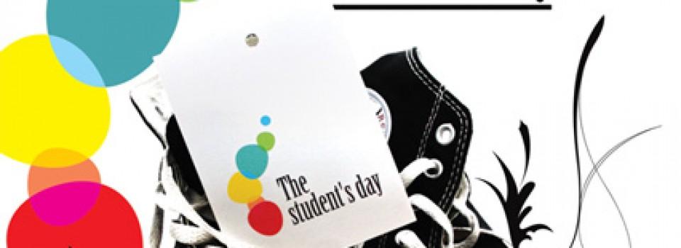 International Student's Day!