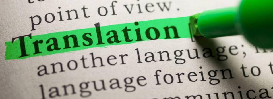Profesjonalne tłumaczenia bilingwalne eCORRECTOR