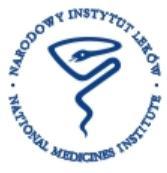 narodowy instytut leków