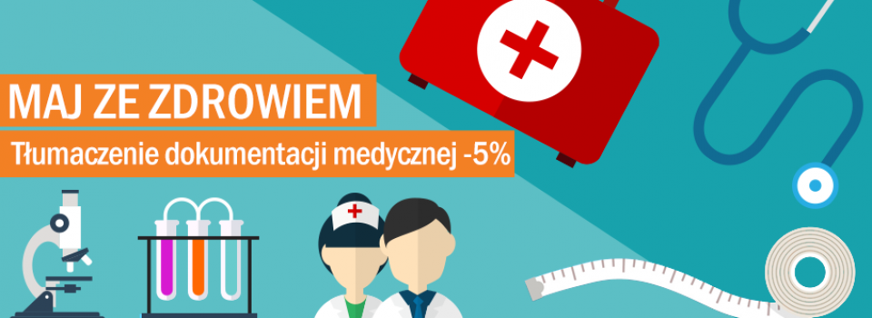 Specyfika tłumaczeń medycznych