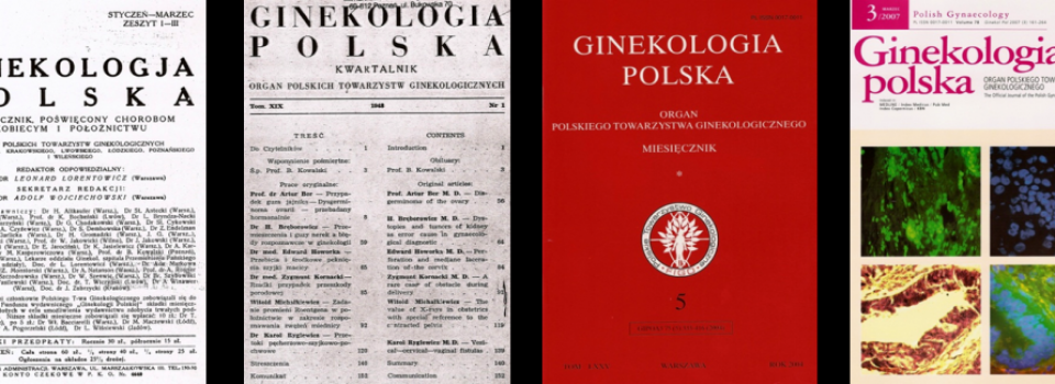 eCORRECTOR rekomendowanym korektorem dla miesięcznika Ginekologia Polska