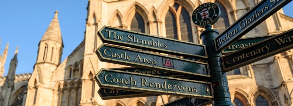 Korekty angielskich native speakerów z najpiękniejszego miasta Anglii!