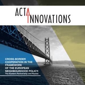 Acta Innovations