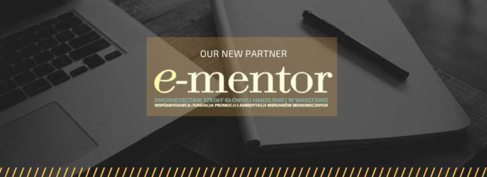eCORRECTOR proofread for e-mentor (an SGH journal)