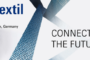 2019 edition of the Techtextil trade fair
