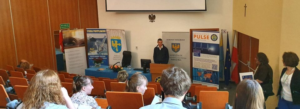 Summary of the Medical Science Pulse Conference in Opole